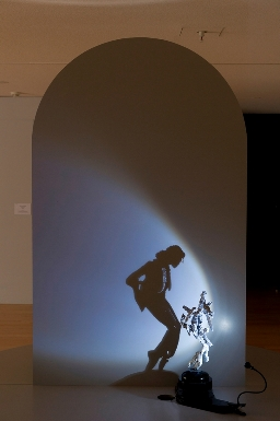 Diet Wiegman, Shadow Dancing (2008)