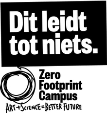 Zero Footprint Campus