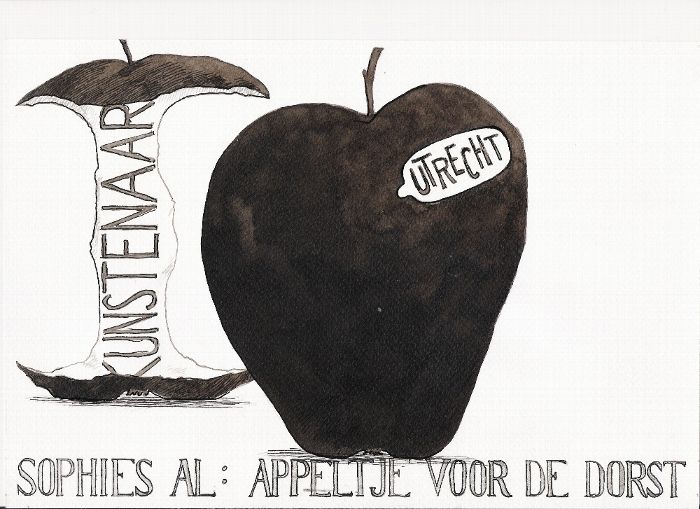 1103 Illustratie Sophies